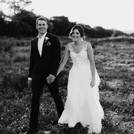 Dunsborough Backyard Wedding