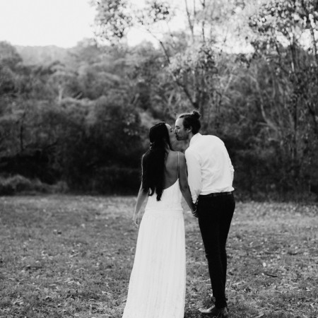 Arimia Winery Wedding