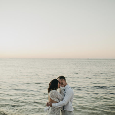 Margaret River Elopement