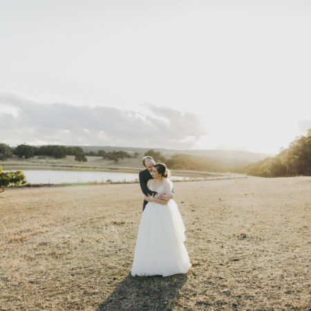 Eagle Bay Wedding